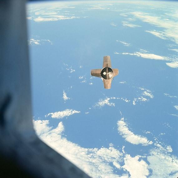 Apollo 7, ammutinamento, missioni nello Spazio, psicologia