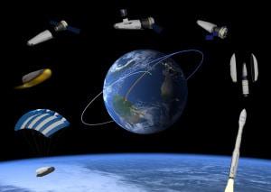 Space Rider, shuttle, ESA.