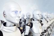 armata-di-robot_shutterstock_235214128