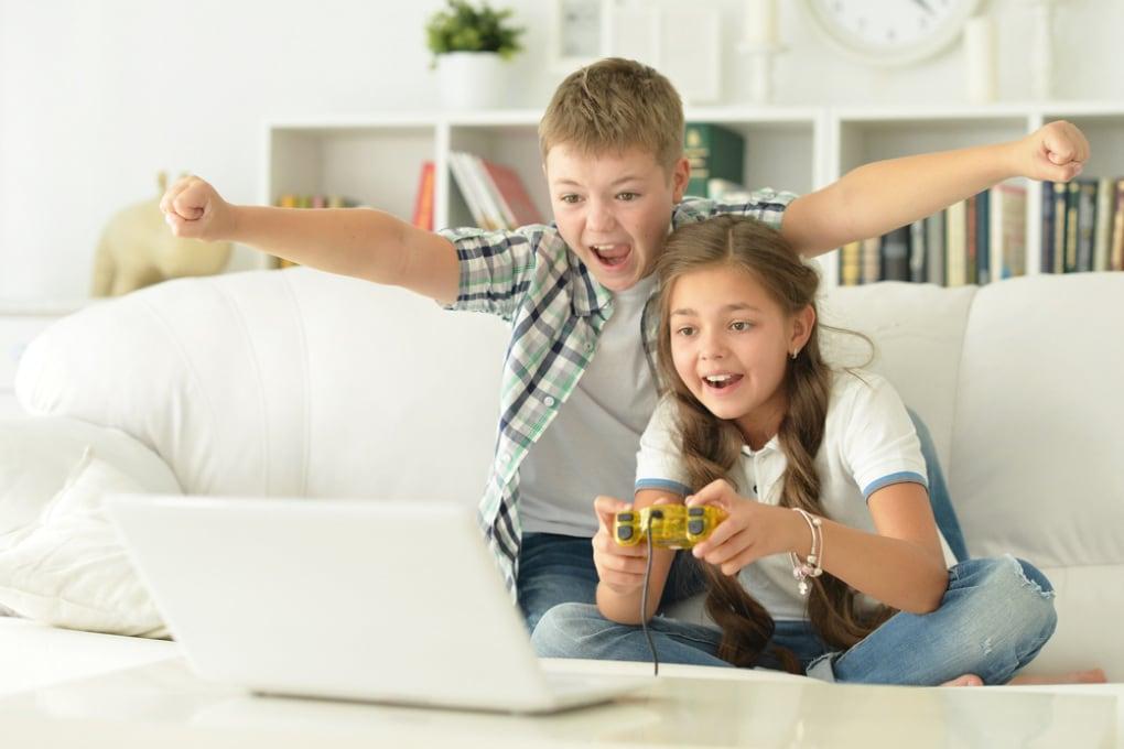 Videogame: perché bambini e adolescenti fanno fatica a interrompere un gioco?