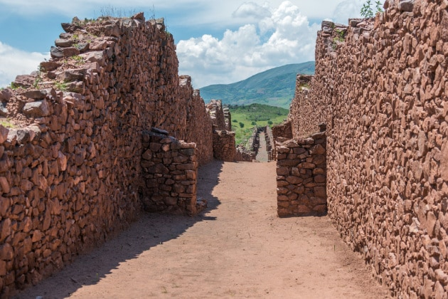 La civiltà peruviana che evitava la guerra bevendo birra