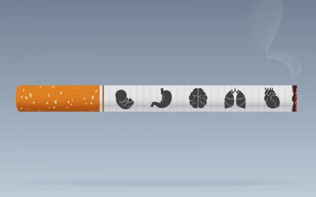 Giornata mondiale senza tabacco: i danni dell'esposizione precoce alla nicotina
