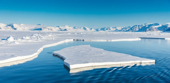 IPCC 2019 - Special Report on the Ocean and Cryosphere in a Changing Climate