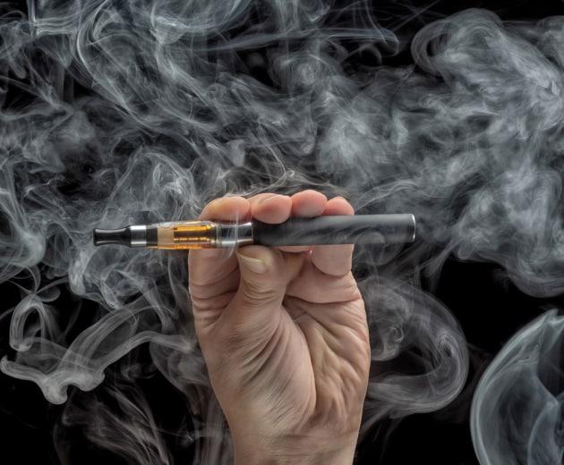 Sigarette elettroniche: la battaglia di San Francisco