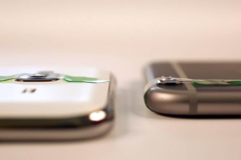 Le lenti italiane che trasformano lo smartphone in un microscopio