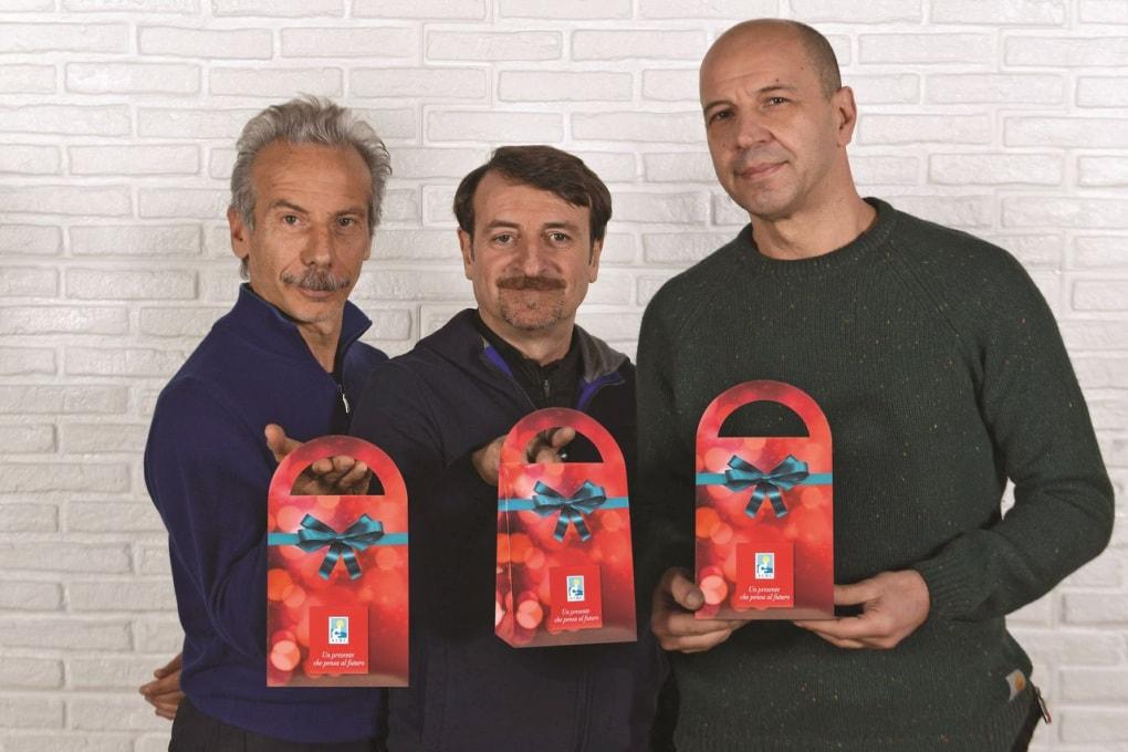 AIRC torna in piazza con i Cioccolatini della Ricerca per combattere il cancro