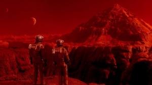 apocalisse, morte del Sole, vita sulla Terra, colonizzazione di altri pianeti, terraformazione