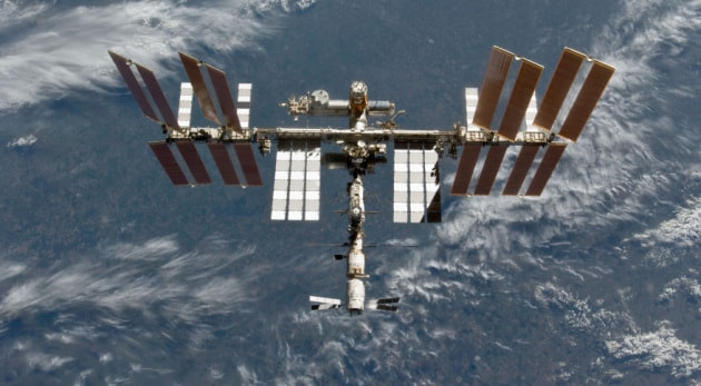 Stazione Spaziale Internazionale: il 20 novembre 1998 il primo blocco