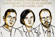 Nobel per l'Economia 2019 ad Abhijit Banerjee, Esther Duflo e Michael Kremer