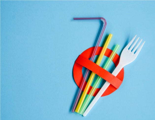 Unione Europea: un accordo per ridurre la plastica monouso
