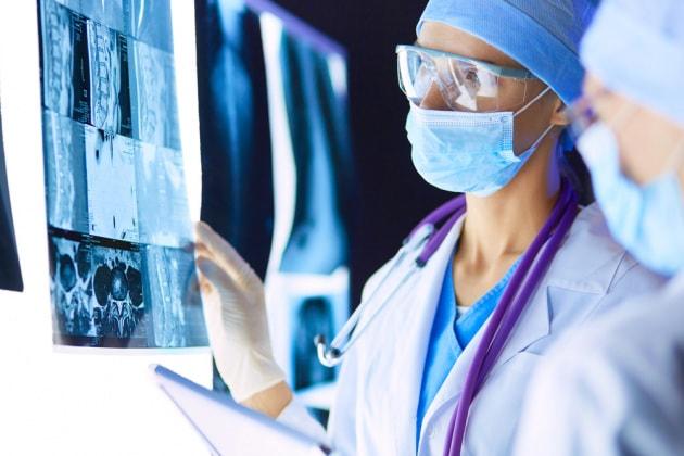medici-radiografie