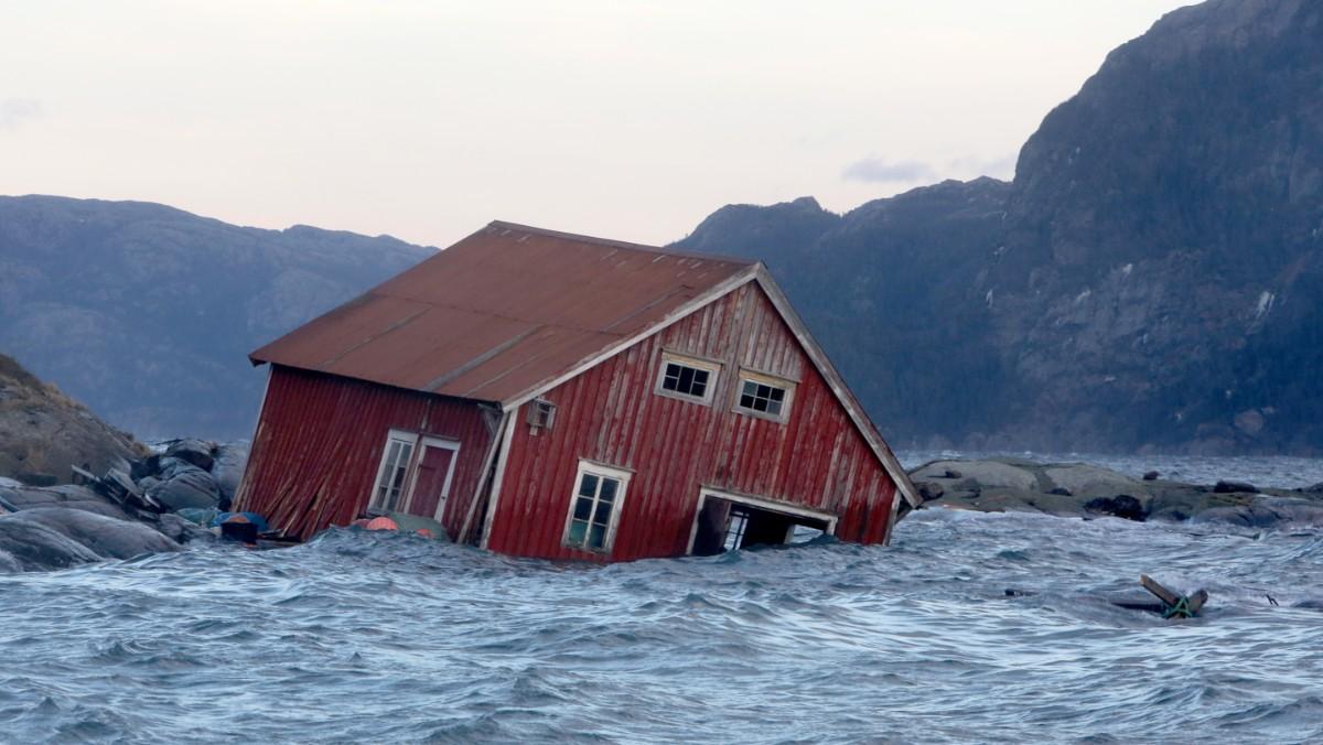 Tsunami in norvegia - Comprare casa in norvegia ...