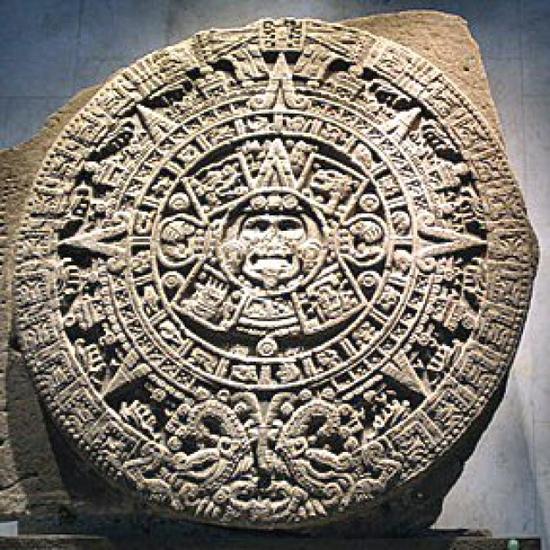 Calendario Dei Maya.Tranquilli Il Mondo Non Finira Nel 2012 Focus It