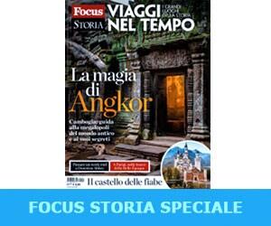 Viaggi nel Tempo: Angkor