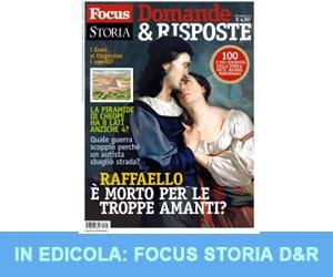 Focus Storia D&R 5