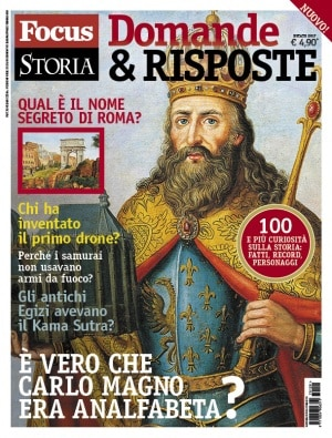 Focus Storia D&R-2
