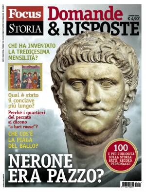 Focus Storia D&R-4